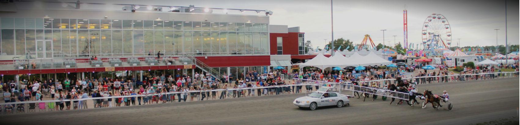 Red Shores Raceway